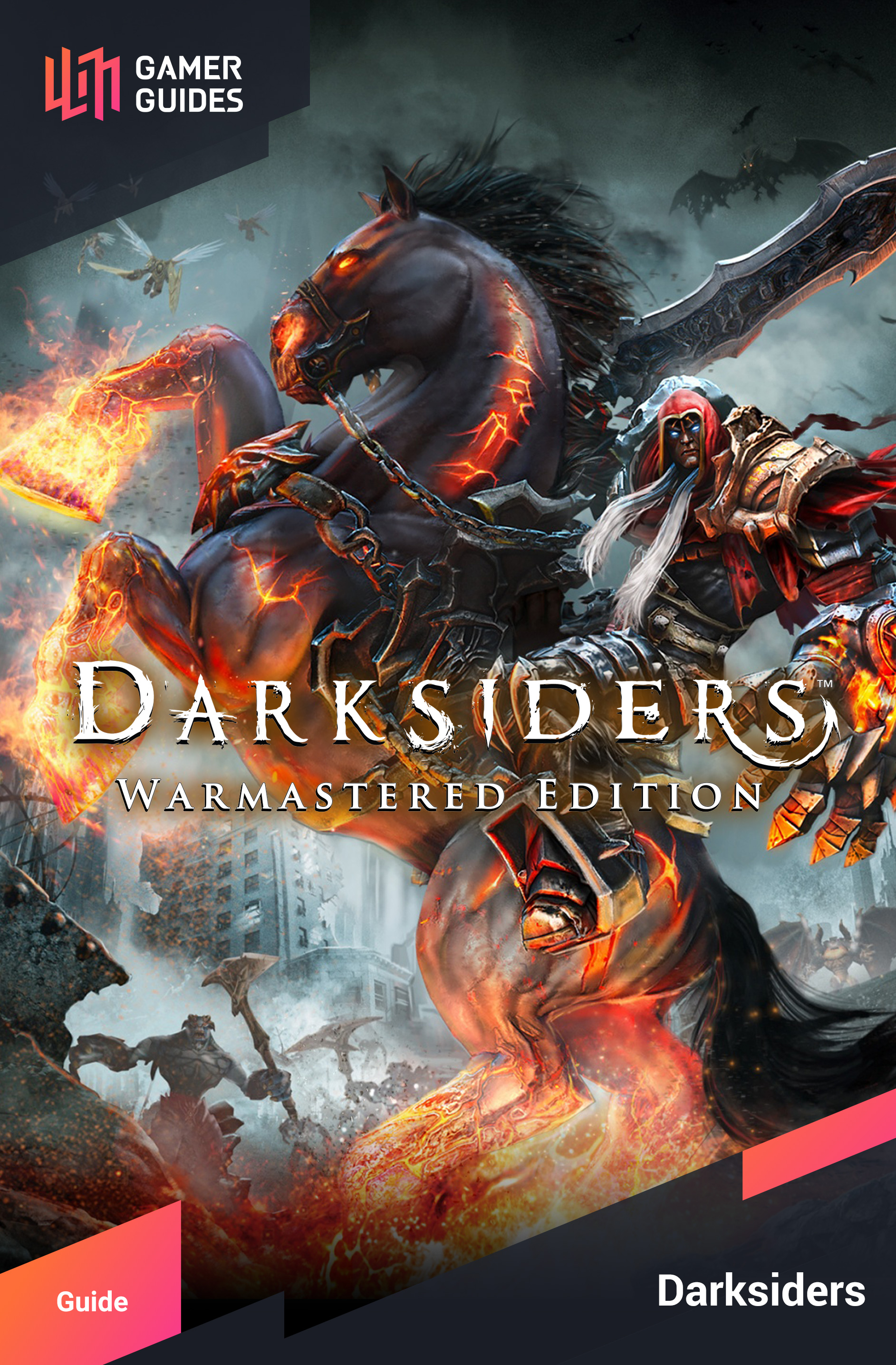 Darksiders | Gamer Guides