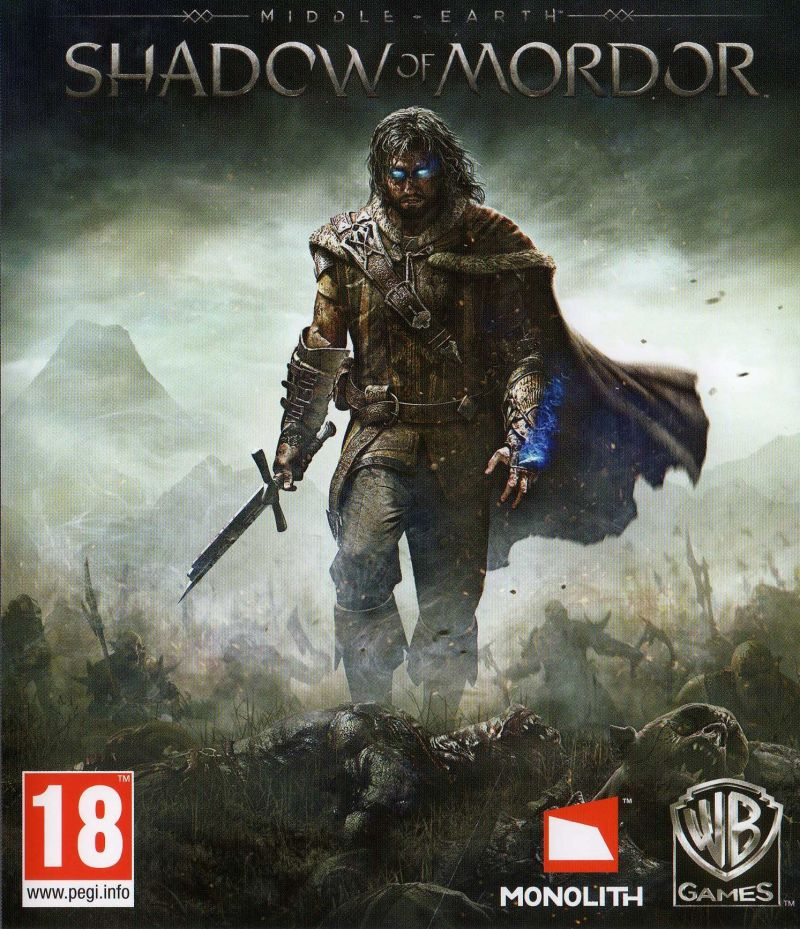 Middle-earth: Shadow of Mordor - Interactive Maps | Gamer Guides