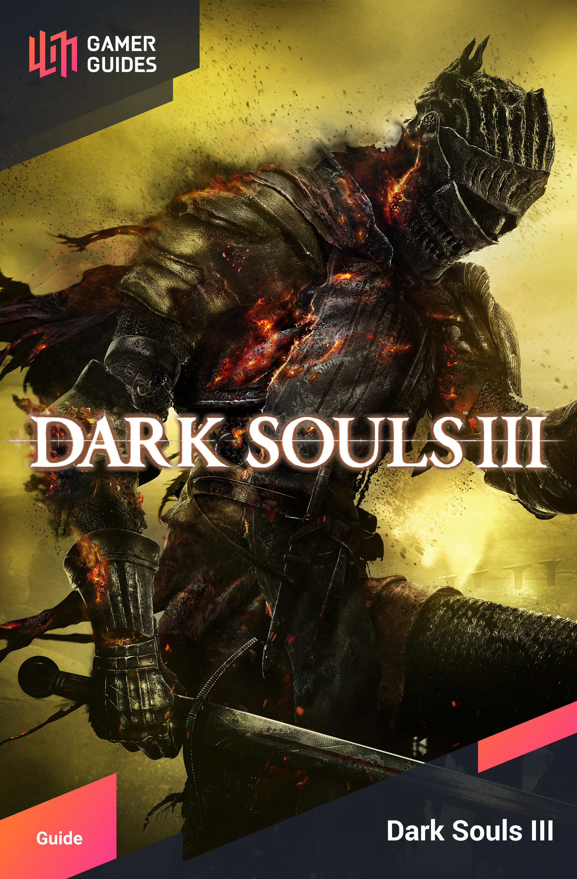 General Information Gameplay Dark Souls Iii Gamer Guides That dude just can't wait to die. gamer guides