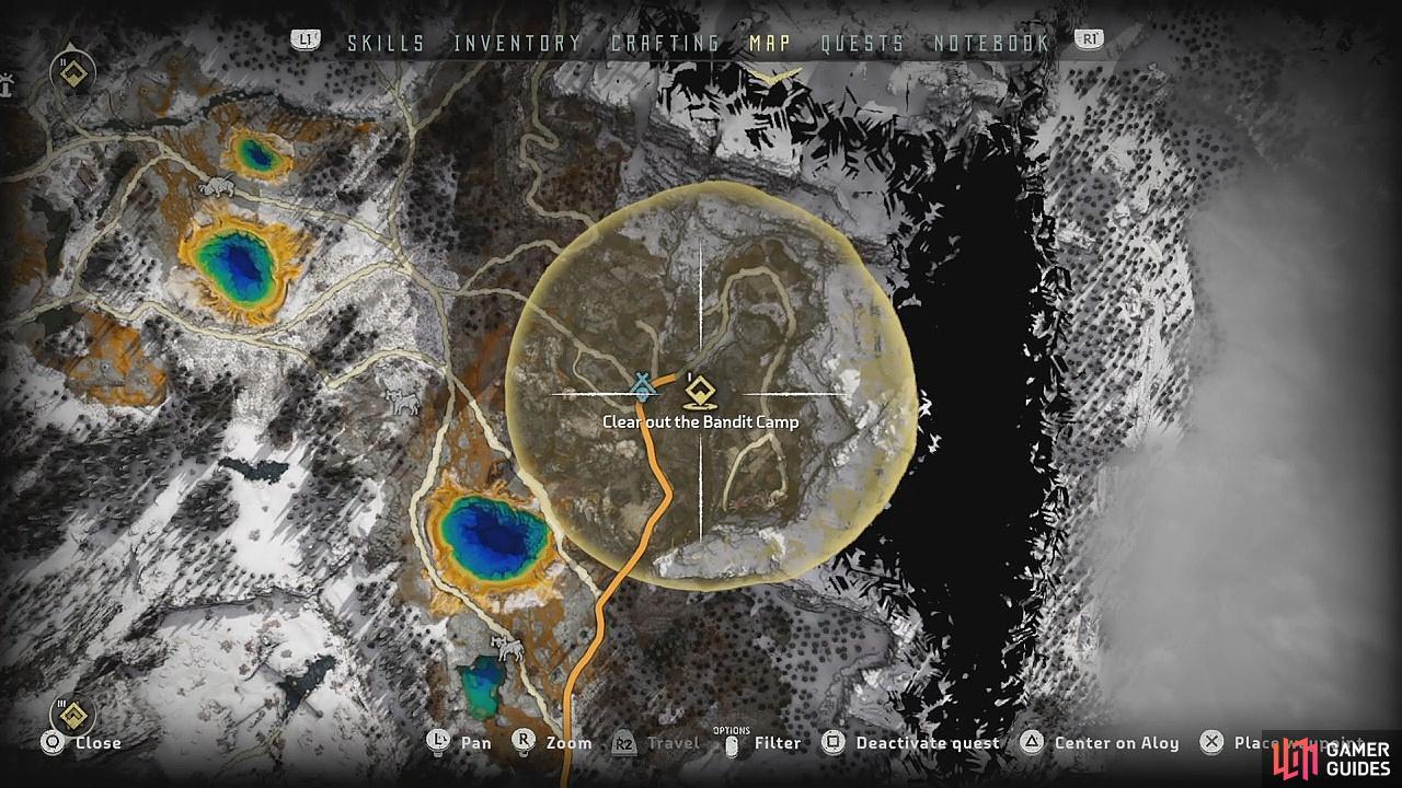 Horizon: Zero Dawn | Gamer Guides