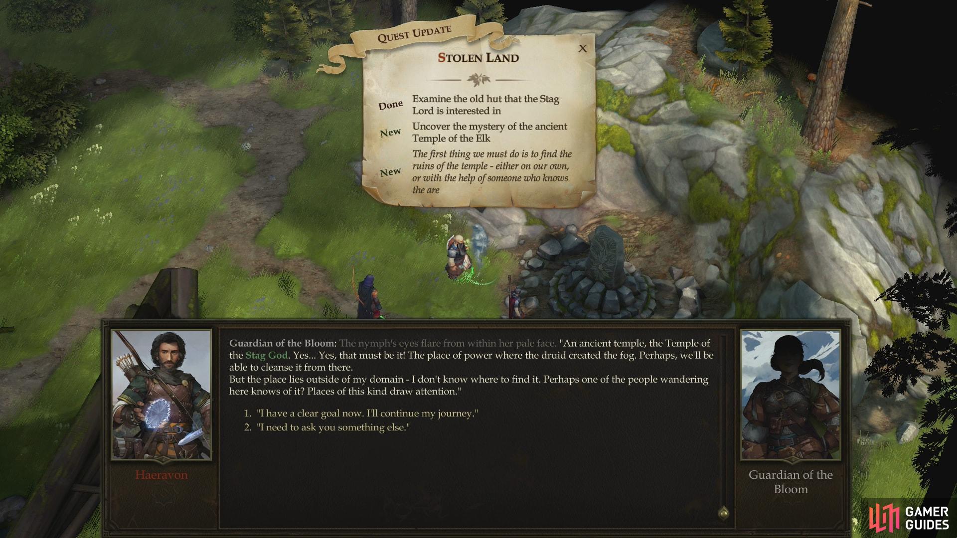 Pathfinder: Kingmaker | Gamer Guides