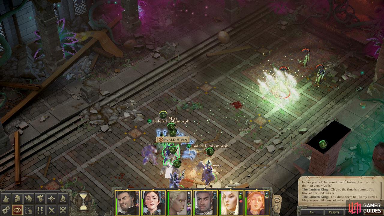 Pathfinder: Kingmaker Official Walkthrough & Guide | Gamer ...
