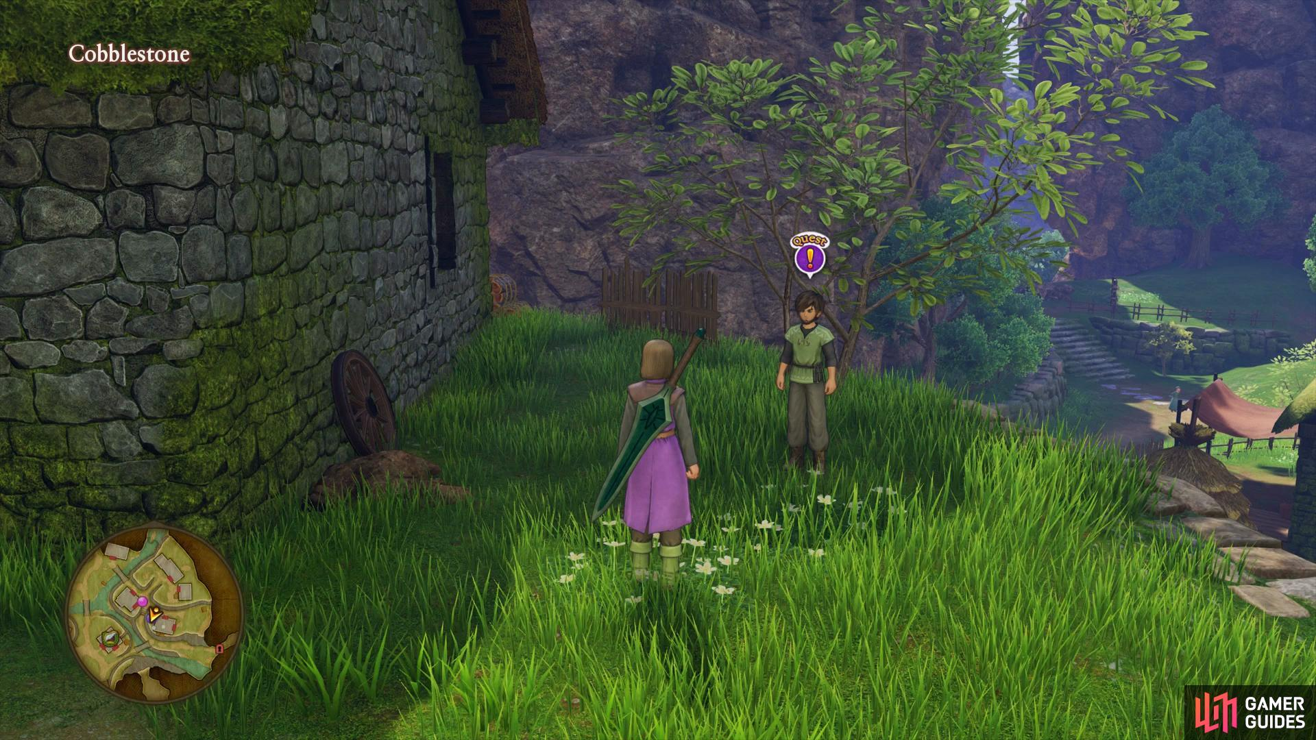 Dragon Quest XI- Echoes of an Elusive Age Guide – Gamerz Guide