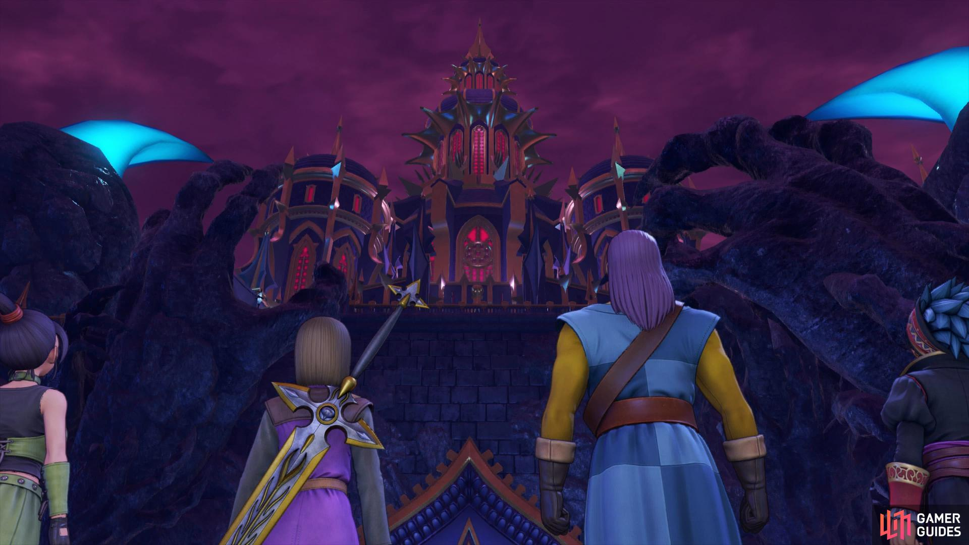 Dragon Quest XI: Echoes of an Elusive Age | Gamer Guides