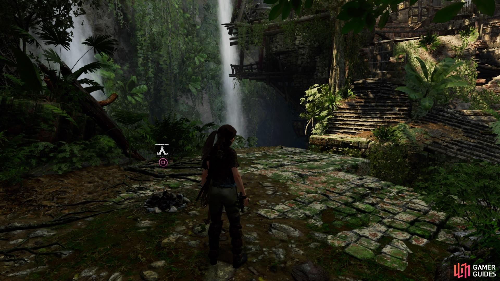 cb3931eb Shadow of the Tomb Raider | Gamer Guides