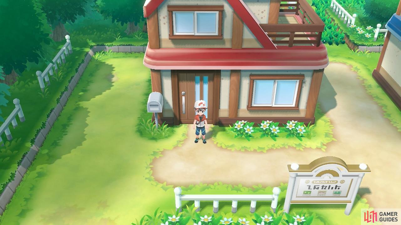 Your next Pokémon adventure is just around the corner!