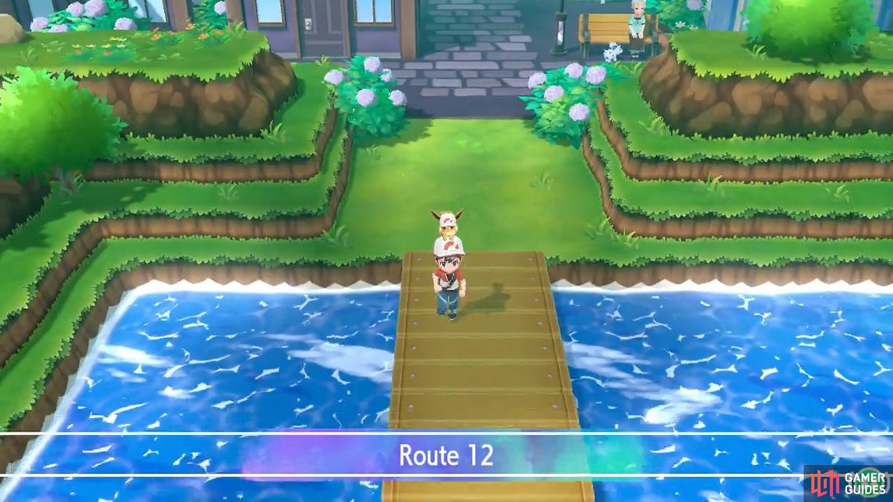 This route goes along the coast of the Kanto region.