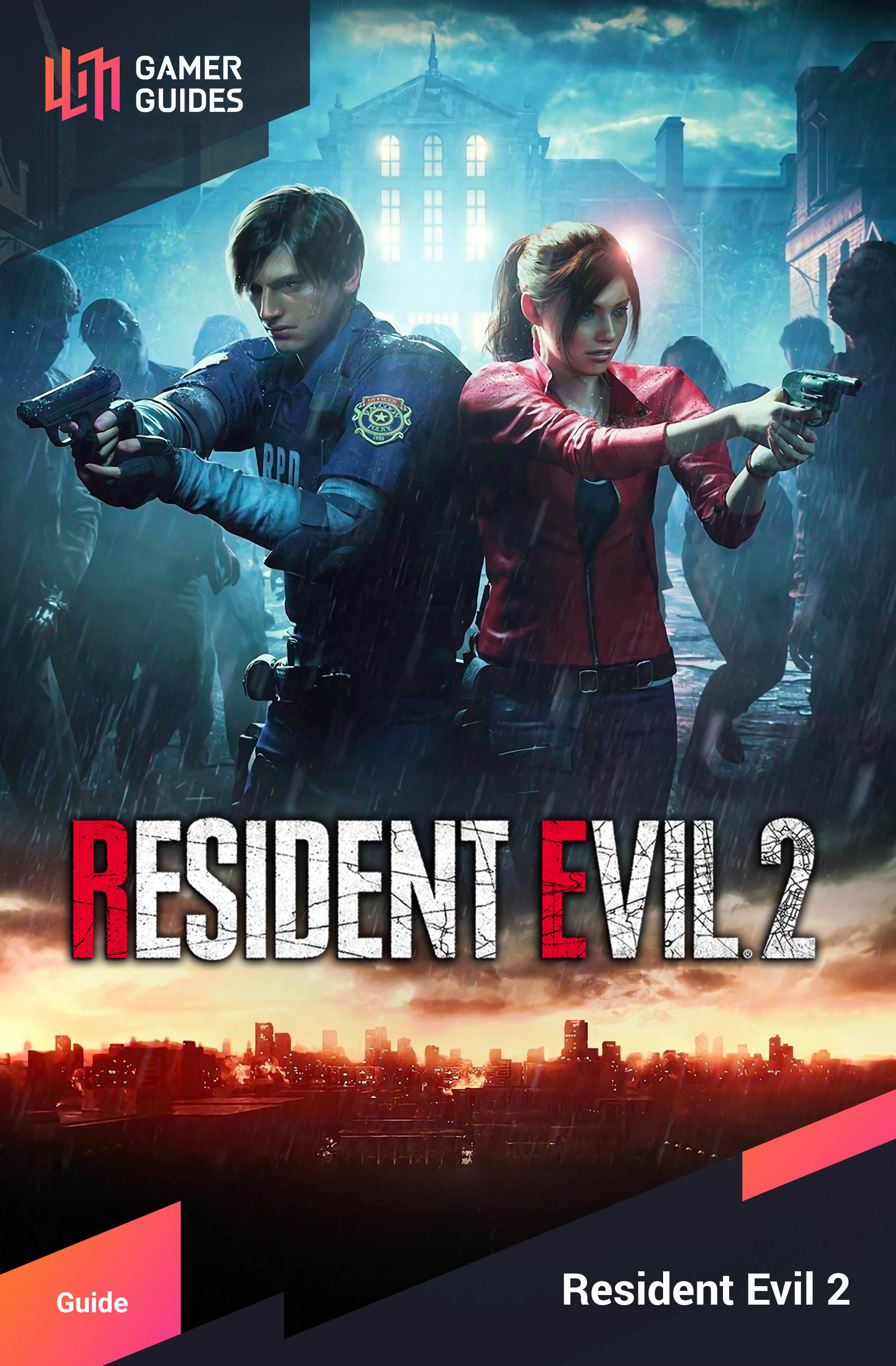 Resident Evil 2 | Gamer Guides
