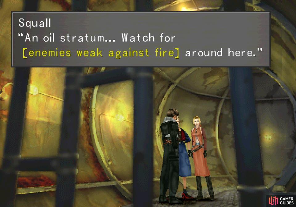 Final Fantasy VIII | Gamer Guides