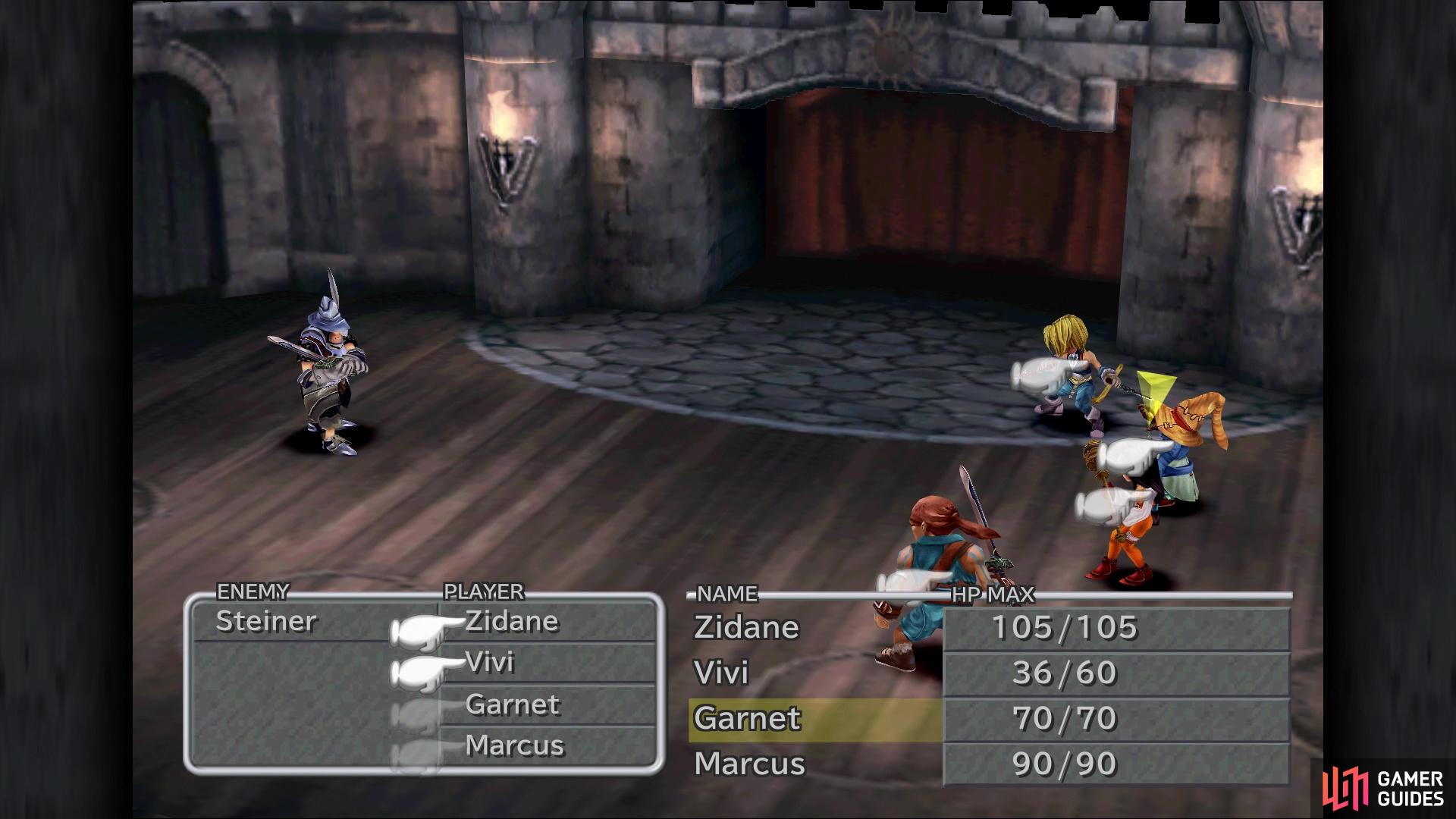 Final Fantasy IX | Gamer Guides