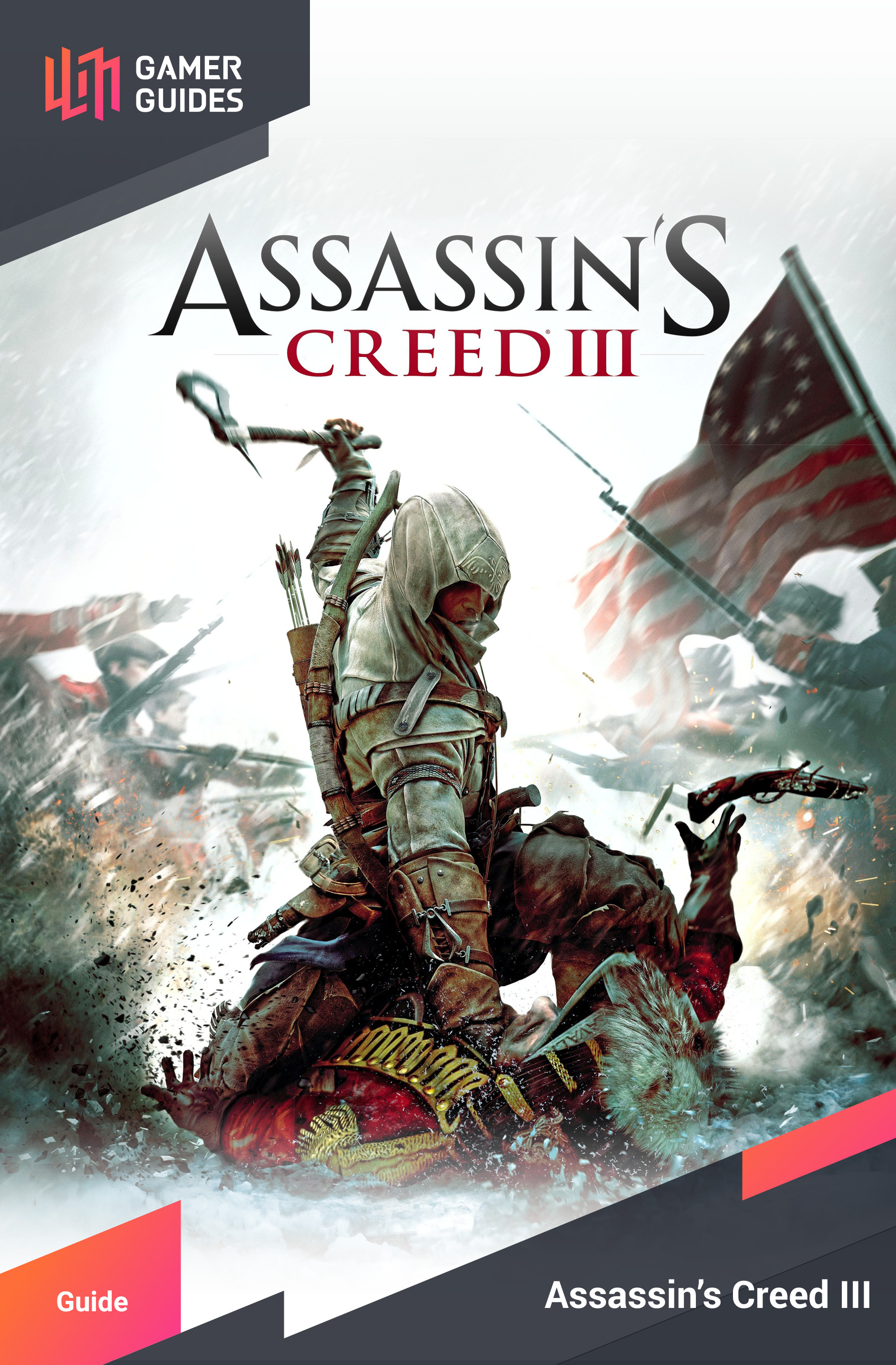 New York Fast Travel Assassin S Creed Iii Gamer Guides