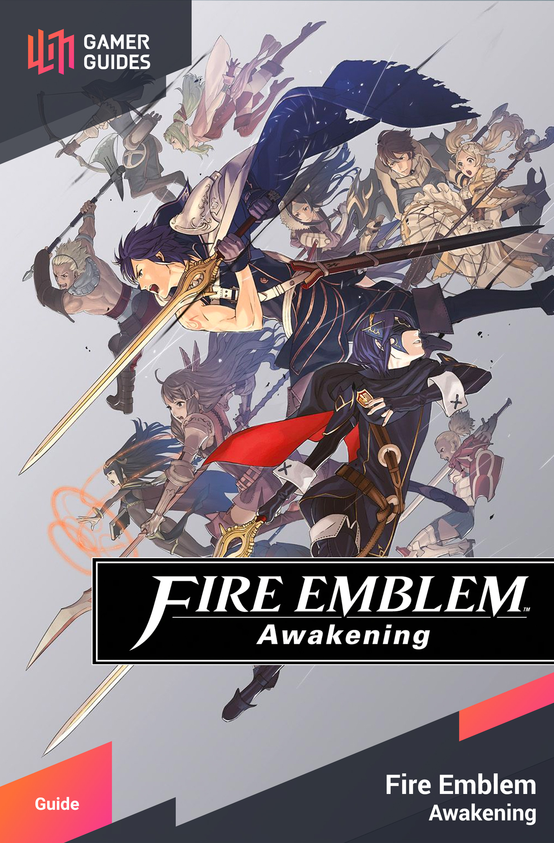 Fire Emblem: Awakening | Gamer Guides