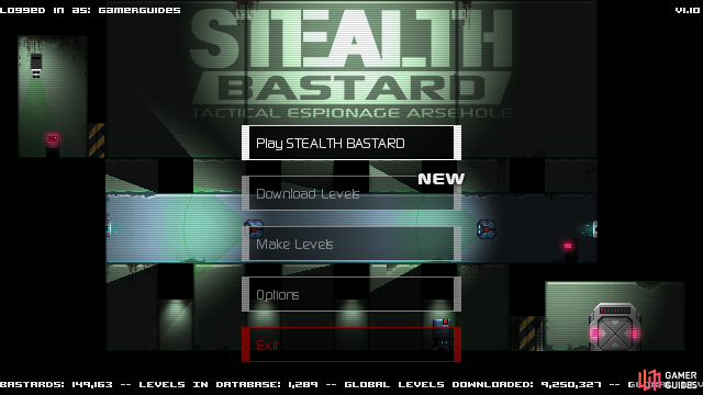 The Original Stealth Bastard can be downloaded in full (and for free) from their official link >> here!