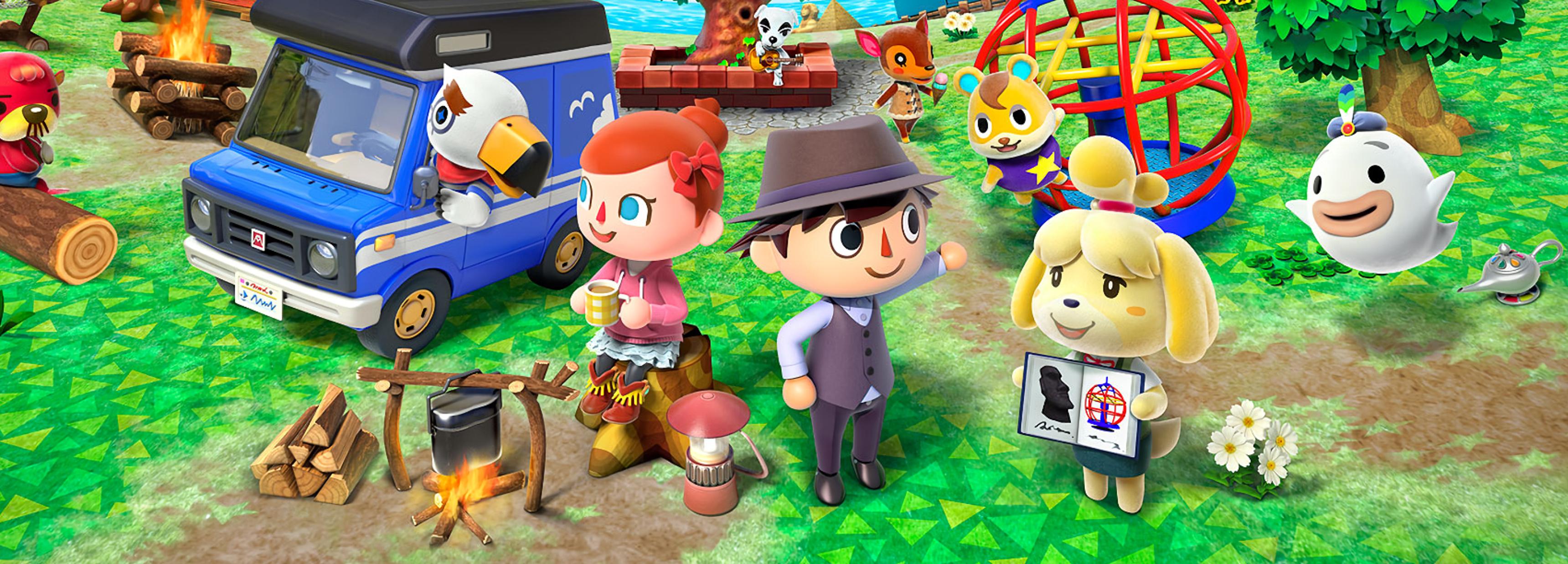 Animal Crossing New Leaf ALL furniture sets 25 Million Bells
