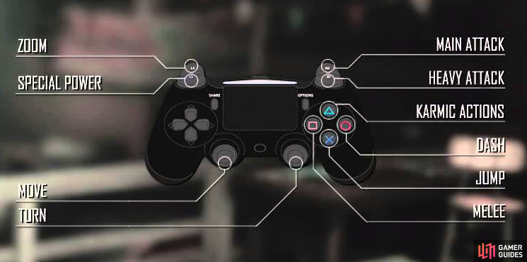 inFAMOUS Second Son   Gamer Guides on infamous oc, infamous first light, infamous son, infamous lovely, infamous black lightning, infamous eugene, infamous augustine, infamous conduits, infamous game, infamous glass, infamous anime, infamous second daughter, infamous kessler, infamous beast, infamous limited edition, infamous good karma, infamous napalm, infamous 1 concept,