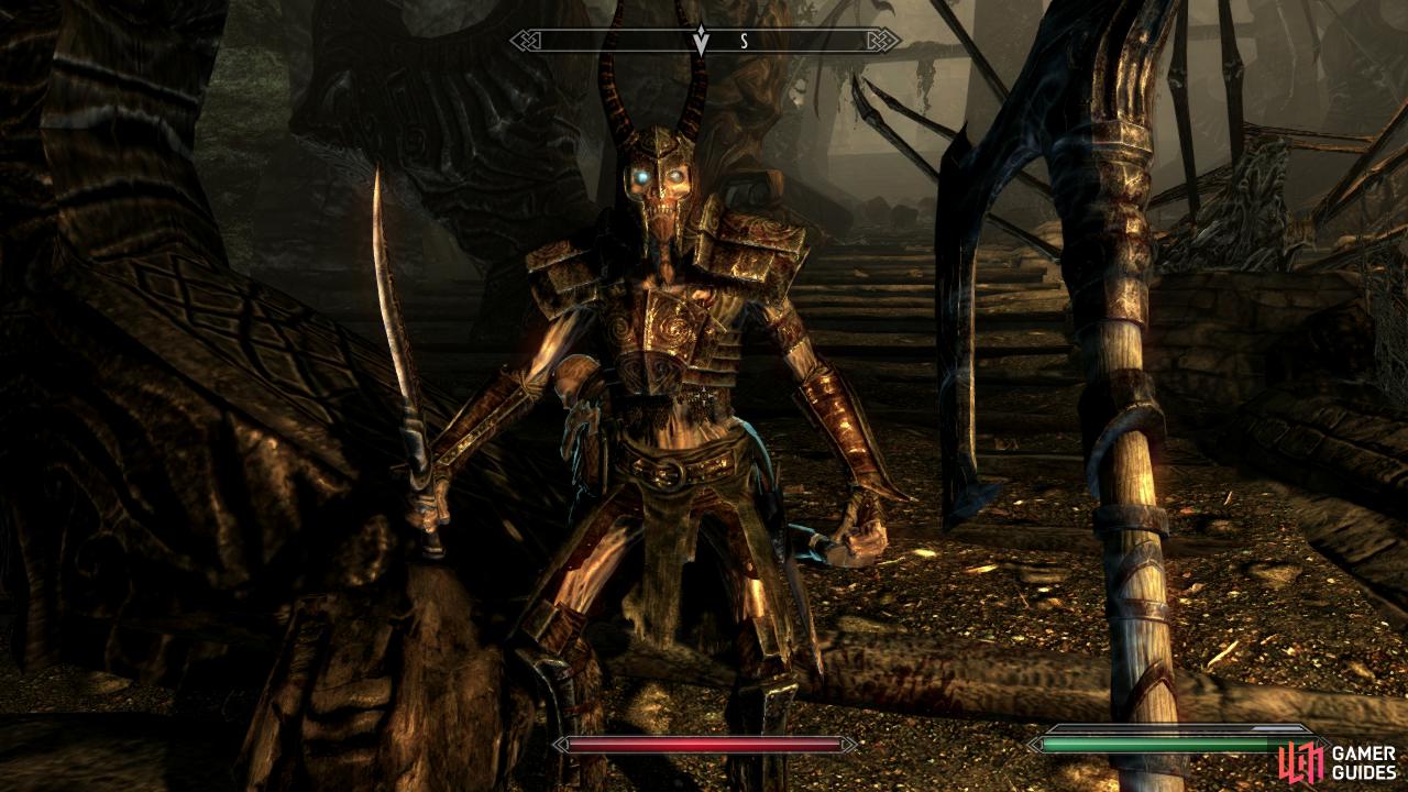 elder scrolls skyrim strategy guide