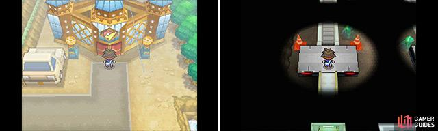 Driftveil City Gym To Gym 5 Main Walkthrough Pokemon Black White 2 Gamer Guides As you approach the gym, ghetsis will convince clay to free zinzolin and the grunts. driftveil city gym to gym 5 main