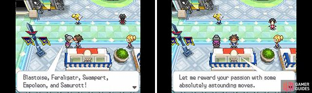 Pwt To Gym 6 Main Walkthrough Pokemon Black White 2 Gamer Guides More importantly, its ports are used by freighters and fishing boats that import and export goods such as vegetables in and out of unova. pwt to gym 6 main walkthrough