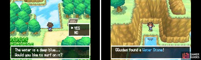 Route 19 Surf Required Areas Other Areas Pokemon Black White 2 Gamer Guides Driftveil city is a busy port town, with many important locations for your quest. route 19 surf required areas other