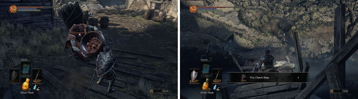 Undead Settlement Cont The Lords Of Cinder Walkthrough Dark Souls Iii Gamer Guides What actually prompts yoel of londor to enable draw out true strength? undead settlement cont the lords of