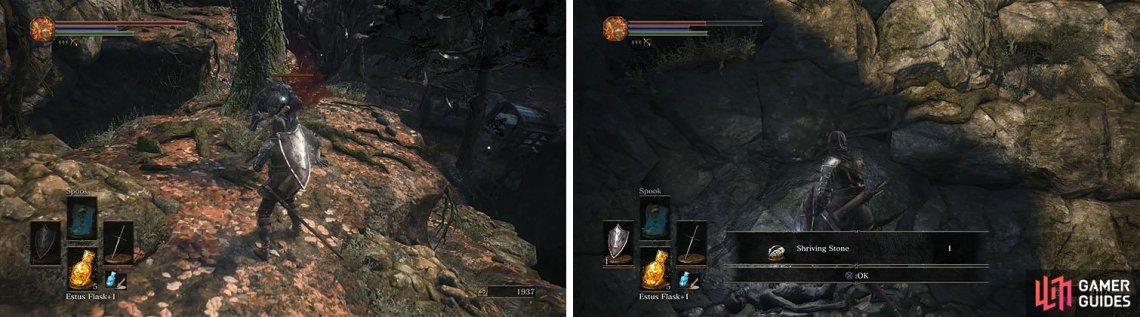 Road Of Sacrifices The Lords Of Cinder Walkthrough Dark Souls Iii Gamer Guides When am i actually able to level up at yoel? road of sacrifices the lords of