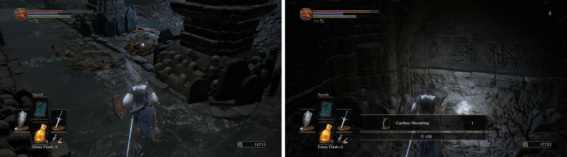 Catacombs Of Carthus The Lords Of Cinder Walkthrough Dark Souls Iii Gamer Guides Yuria of londor has an extremely easy questline to miss unless you time it correctly. catacombs of carthus the lords of