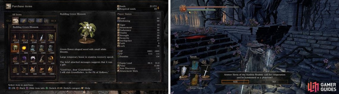 Npc Quests 3 The Lords Of Cinder Walkthrough Dark Souls Iii Gamer Guides Yoel of londor has the ability to give you free levels by drawing out your true power in dark souls 3. npc quests 3 the lords of cinder