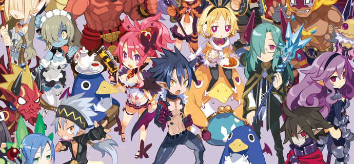 Foreword Introduction Disgaea 5 Alliance Of Vengeance Gamer Guides
