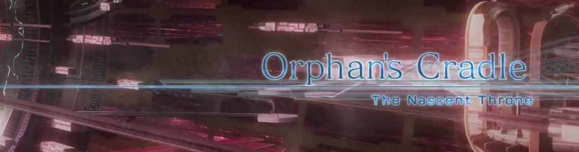 Orphan's Cradle