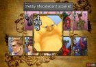 and win the Chubby Chocobo card.