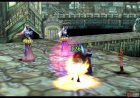 The first six sorceresses you fight will stick to relatively weak elemental spells