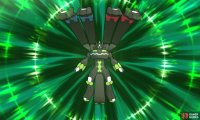 Zygarde with Power Construct will transform into its Complete Forme when below half HP.