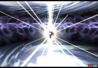 and the might Shockwave Pulsar, which can deal tremendous damage to the entire party