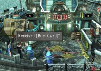 Emerge victorious to recover the stolen Buel Card