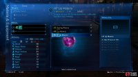 Equip it to boost your HP by +10% - an amount which will increase as you level the materia up.