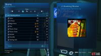 Be sure to buy the Bombing Mission Music Disc from the vending machine.