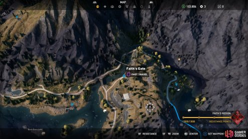 False Idols Far Cry 5 Gamer Guides