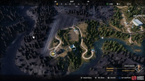 Call Of The Wild Far Cry 5 Gamer Guides