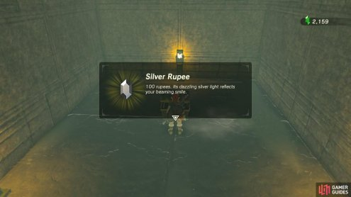 Claim your silver Rupee