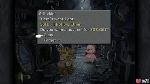 Make sure you purchase the item set from Stiltzkin for the trophy/achievement