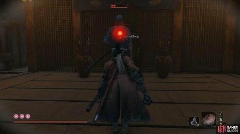 Sekiro shadows die twice komplettlösung