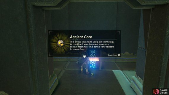 Akh Va Quot Shrine Tabantha Region Towers And Shrines The Legend Of Zelda Breath Of The Wild Gamer Guides The sheikah monk akh va'quot offers a trial and he will give a spirit orb to link upon completion of the trial. akh va quot shrine tabantha region