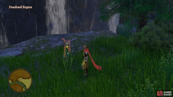 To Dundrasil Castle Ruins Act I Walkthrough Dragon Quest Xi Echoes Of An Elusive Age Gamer Guides