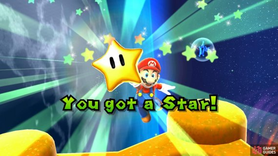congratulations on your second Good Egg Galaxy Star!