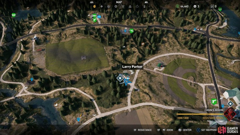 Out Of This World Far Cry 5 Gamer Guides