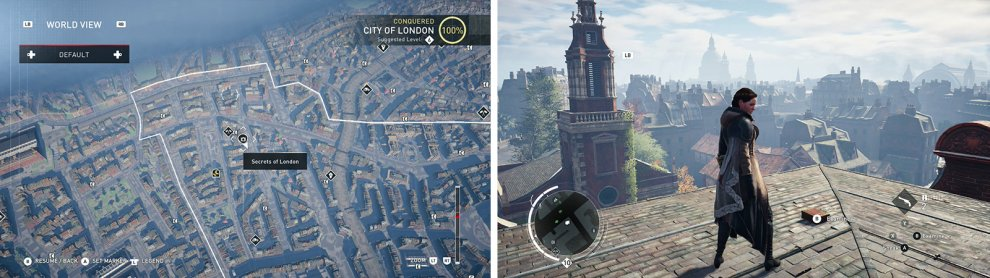 Collectibles Rundown Assassin S Creed Syndicate Gamer Guides