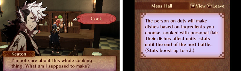 Cooking with Keaton
