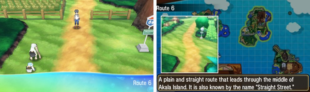 Pokémon: Ultra Sun & Moon | Gamer Guides