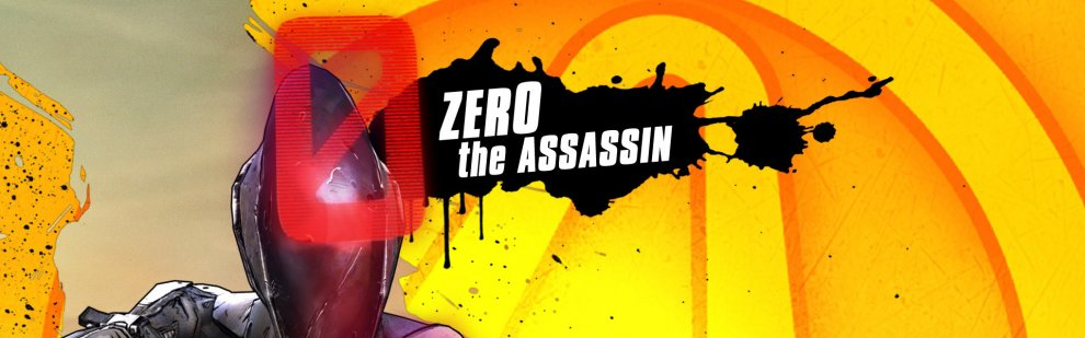 Zer0 the Assassin