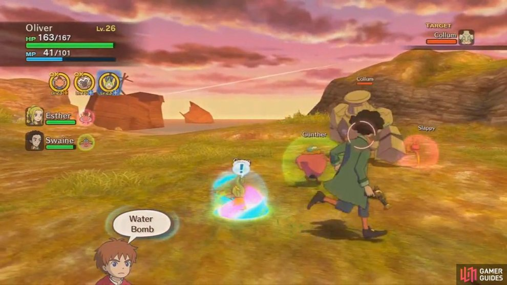 Ni No Kuni Wrath Of The White Witch Gamer Guides